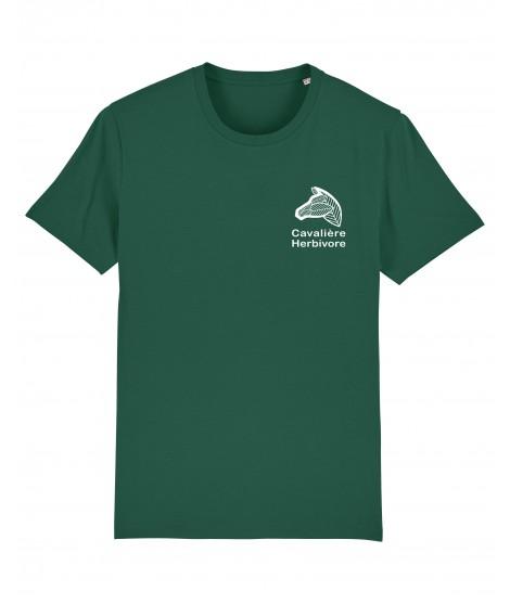 T-shirt « Cavalière...